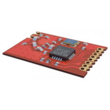 CC1101 868Mhz module for SHPI.zero