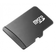 MicroSD 32GB with preinstalled SHPI Software